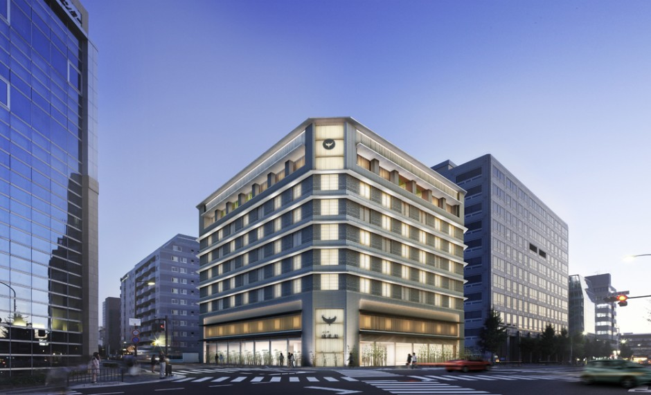 2012.05ハトヤ観光ホテル外観